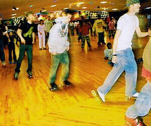 Starlite Family Fun Centers – Roller Skating, Kids Birthday